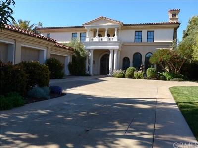 Newport Coast CA Rental For Rent: $15,000