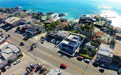 Laguna Beach Single Family Home For Sale: 1891 S Coast