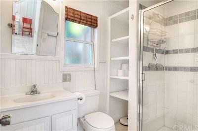 Laguna Beach Single Family Home For Sale: 361 Bluebird Canyon Drive
