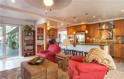 Orange County, Riverside County Single Family Home For Sale: 2409 Orange Avenue