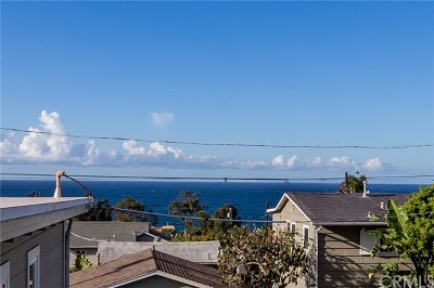 Laguna Beach Single Family Home For Sale: 31691 Jewel Avenue