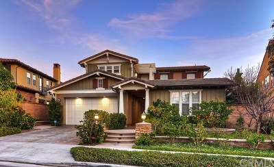San Juan Capistrano Single Family Home For Sale: 26622 Via La Jolla