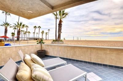 Newport Beach Rental For Rent: 1508 W Oceanfront