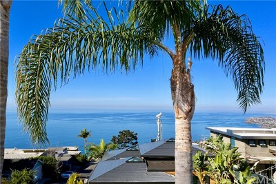 Laguna Beach Single Family Home For Sale: 1026 Capistrano Avenue