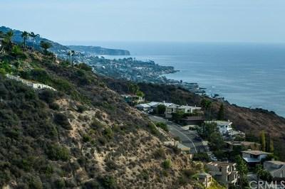 Laguna Beach Single Family Home For Sale: 730 Fontana Way