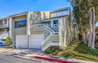 Newport Beach Condo/Townhouse For Sale: 111 Columbia Street