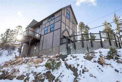 Lake Arrowhead CA Single Family Home For Sale: $599,000