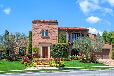 San Clemente Single Family Home For Sale: 19 Via Conocido