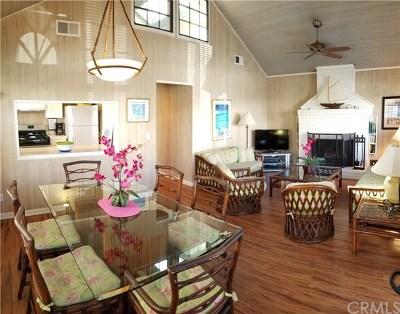 Newport Beach Rental For Rent: 315 Diamond Avenue