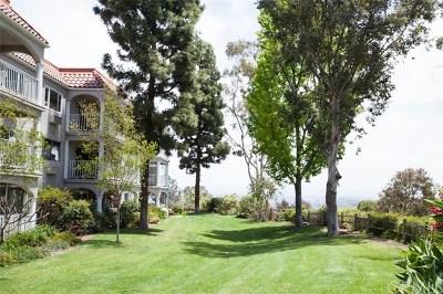 Laguna Woods Condo/Townhouse For Sale: 4012 Calle Sonora Oeste #2E
