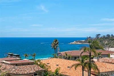 Dana Point Single Family Home For Sale: 55 Ritz Cove Drive