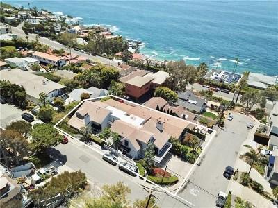 Laguna Beach Single Family Home For Sale: 2409 Glenneyre Street
