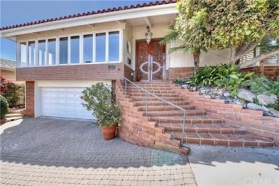 Laguna Beach Single Family Home For Sale: 906 Emerald Bay