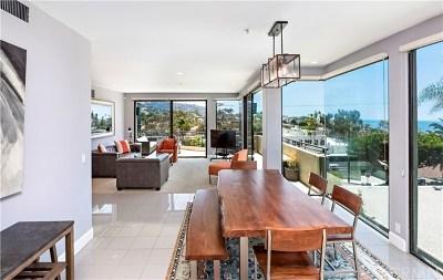 Laguna Beach Condo/Townhouse For Sale: 151 Cedar Way