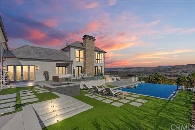 San Juan Capistrano Single Family Home For Sale: 32275 Peppertree Bend