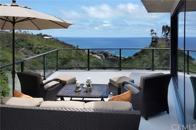 Laguna Beach Single Family Home For Sale: 904 Miramar Street