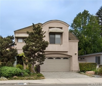 Costa Mesa Single Family Home For Sale: 373 La Perle Lane