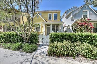 Ladera Ranch Single Family Home Active Under Contract: 12 Oatfield Farm