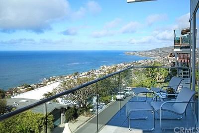 Laguna Beach Single Family Home For Sale: 2535 Juanita Way