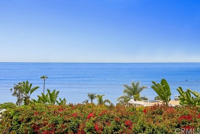 Laguna Beach Single Family Home For Sale: 1127 Noria Street