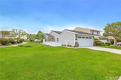 Dana Point Single Family Home For Sale: 33542 Halyard Drive