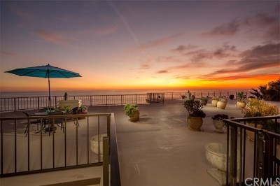 Laguna Beach Condo/Townhouse For Sale: 31423 Coast #12