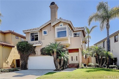 Laguna Niguel Single Family Home For Sale: 31526 Sea Shadows Way