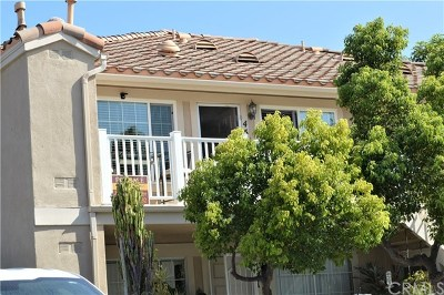 Trabuco Canyon Condo/Townhouse For Sale: 19801 Meadow Ridge Drive #45