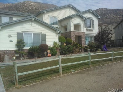 Norco Single Family Home Active Under Contract: 425 Mount Shasta Drive