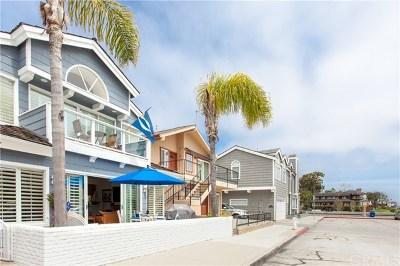 Newport Beach Single Family Home For Sale: 327 Anade Avenue