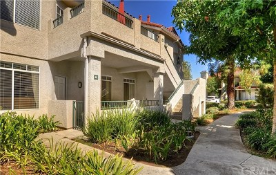 Aliso Viejo Condo/Townhouse For Sale: 40 Sandpiper Lane