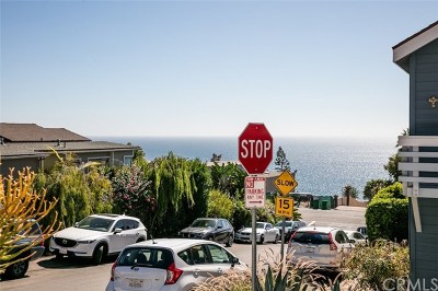 Laguna Beach Single Family Home For Sale: 31992 Virginia Way