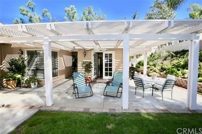 Laguna Niguel Single Family Home For Sale: 28072 Klamath Court