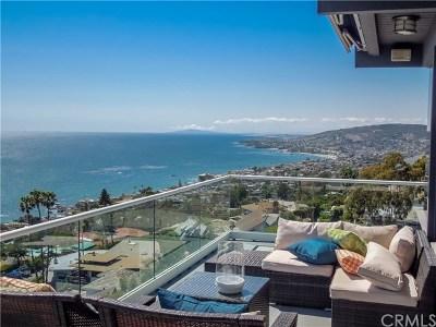 Laguna Beach Single Family Home For Sale: 2595 Kilo Way
