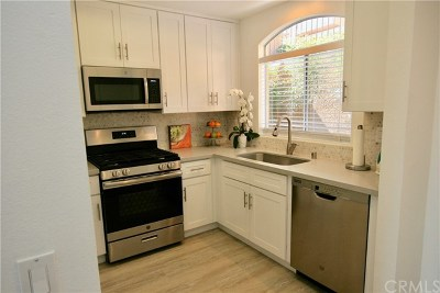 Laguna Niguel Condo/Townhouse For Sale: 30902 Clubhouse #23D