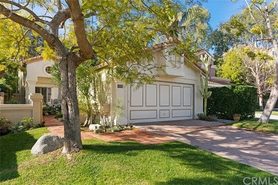 Laguna Niguel Single Family Home For Sale: 31351 Isle Vista