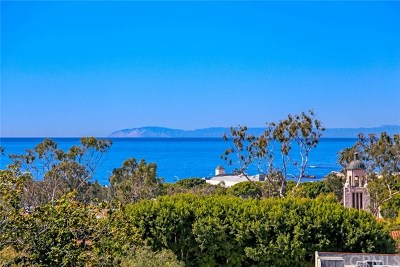 Laguna Beach Condo/Townhouse For Sale: 348 Yes Place
