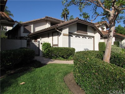 Laguna Niguel Single Family Home For Sale: 24405 Mira Verde