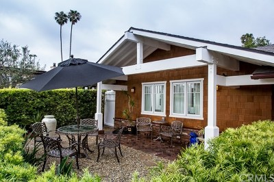 Orange County Rental For Rent: 524 De Anza Drive