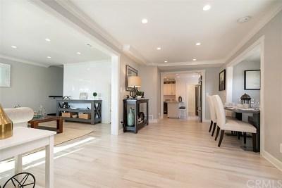 Laguna Beach Single Family Home For Sale: 1060 N Coast