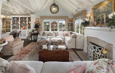 Laguna Beach Single Family Home For Sale: 376 Diamond Street