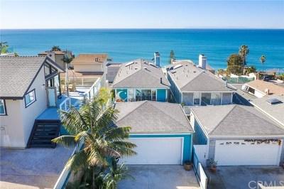 Laguna Beach Single Family Home For Sale: 32025 Virginia Way