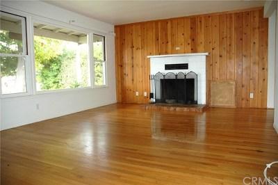 Rental For Rent: 2078 Santa Ana Avenue #front