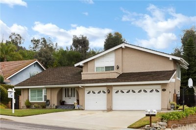 La Verne Single Family Home For Sale: 4710 Valle Verde Court
