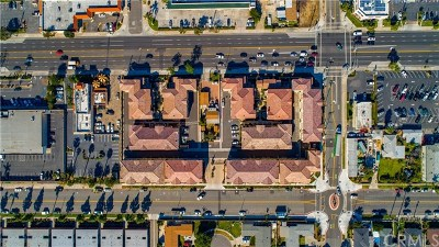 Santa Ana Condo/Townhouse For Sale: 1530 West First Street