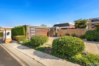 Dana Point Single Family Home For Sale: 23852 Cassandra Bay