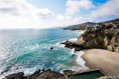 Laguna Beach Single Family Home For Sale: 32 N La Senda Drive