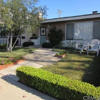Rental For Rent: 716 Marigold Avenue