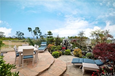 Laguna Niguel Condo/Townhouse For Sale: 34 Marseille