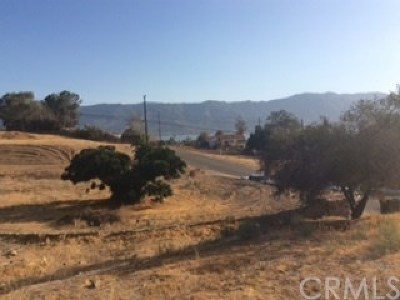 Lake Elsinore Residential Lots & Land For Sale: Silver